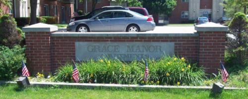 Grace Manor Apartments